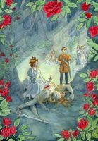 Roses of Fairyland