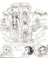 More ElfQuest...