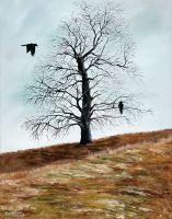 Journey Tree