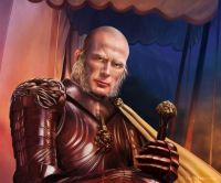 A Game of Thrones: Tywin Lannister