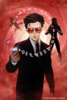 Artemis Fowl volume 2
