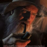 The Wizard's Pipe