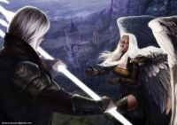 Avacyn Trilogy: The Mission