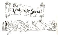 Volurgin Scroll - Headers