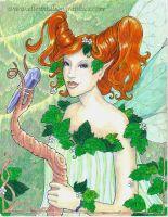 Fairy Crystal