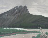 Mt Sukapak