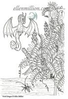 Vetch Dragon