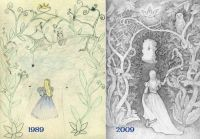 Storybook, side-by-side
