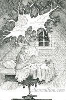 Illustration for Hidden Youth