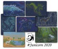 Junicorn 2020