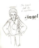 Angel - cover