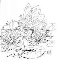 Lilydancer